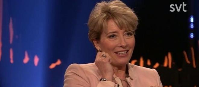 Donald Trump once asked Emma Thompson for a date [Video]
