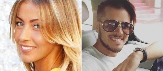 Já sabe o nome da filha de Mickael Carreira e Laura Figueiredo?