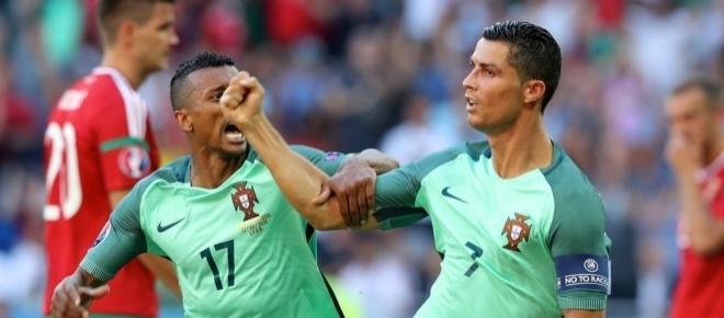 Portugal vs Hungria em direto às 19h45