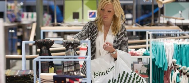 John Lewis to launch And/Or fashion line