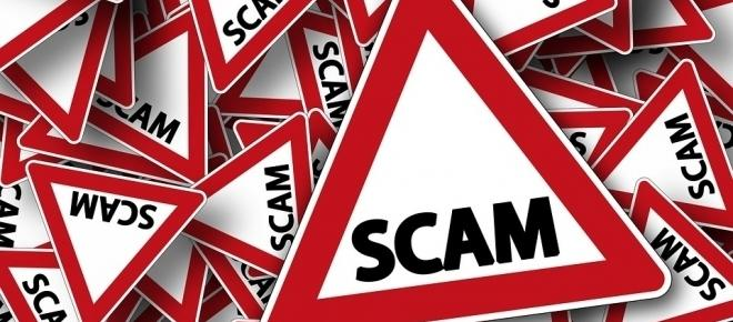 Wisconsin police office scams an IRS scammer by phoning him back
