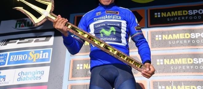 Ciclismo: Nairo Quintana a rischio Giro e Tour, ma è una bufala