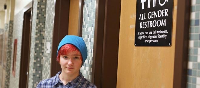 Cisgendered boy sues school for forcing him to be naked in front of a trans boy