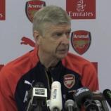 Arsene Wenger hits back at criticism of Arsenal and claims he's ... - mirror.co.uk