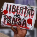 En México es asesinado un periodista cada 26 días, denuncia ... - elpais.com