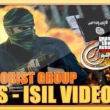 isis terrorismo islamico allah akbar trionferà den lungo termine