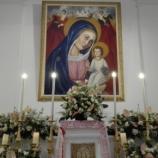 Nuovo dipinto della Madonna di Costantinopoli