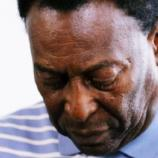 Pelé e a polêmica com a filha morta - Google