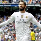 Real Madrid: L'offre pour Isco révélée!