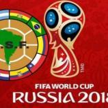 Rusia 2018: calendario-fixture de las eliminatorias sudamericanas ... - com.ar