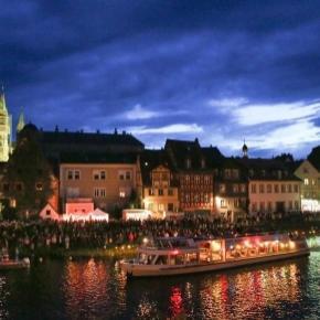 Sandkerwa in Bamberg 2016: Das Programm - infranken.de
