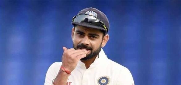 India v Australia: Will Virat Kohli play 4th Test in Dharamshala ... - indiatimes.com
