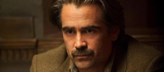 Colin Farrell rejoint le casting du Dumbo de Tim Burton