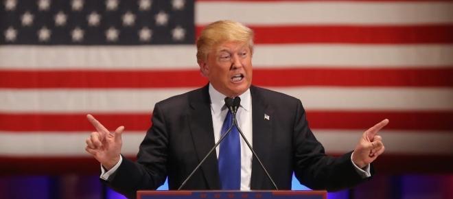 La grande disfatta di Donald Trump