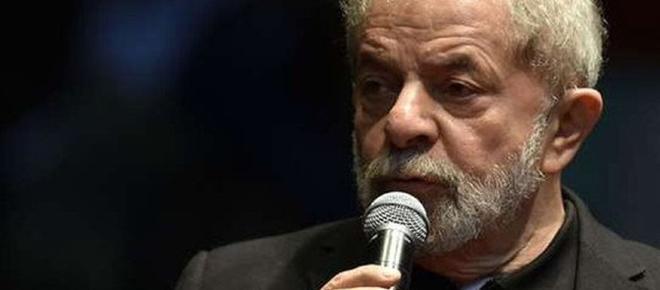 Preocupado, Lula 'ataca' Sérgio Moro, Deltan, Lava-Jato e TV Globo; veja o vídeo