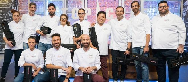 Top Chef 2017: ¡Exclusiva! ¡Se filtra el nombre del ganador de esta edición!