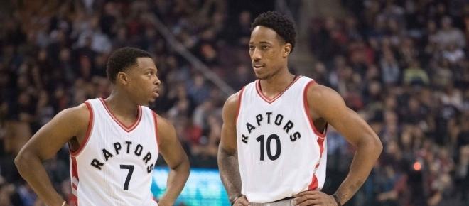 Raptors y Clippers aseguraron playoffs con victorias