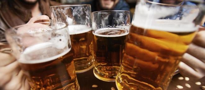Beber cerveza para ser más felices y saludables