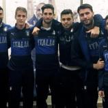 Gagliardini & co...Il futuro della nazionale italiana è nei loro piedi (fonte: la stampa)