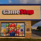 GameStop store/Photo by Daniel Oines via Flickr/Creative Commons/www.flickr.com/photos/dno1967b/5739774014