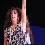 Rosario en La Noche de Cadena 100/ Carla Babón