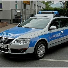 Tag der Armee und der Polizei in Diekirch Fotos (2 ... - fahrzeugbilder.de