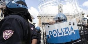 A Roma ha vinto la strategia della tensione, in piazza più poliziotti e giornalisti che manifestanti