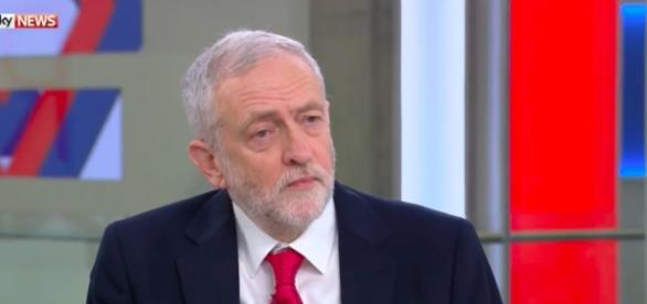 Corbyn discusses Brexit and Single Market Access - Business Insider - businessinsider.com