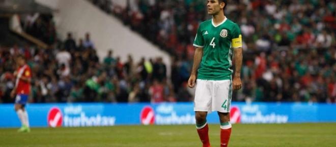 Sin Rafael Márquez y Jügen Damm, México viaja a Trinidad y Tobago