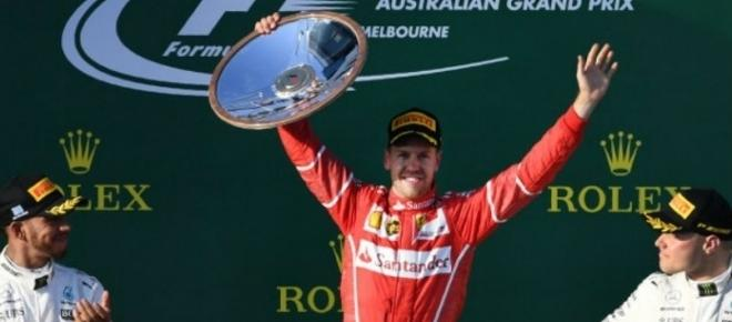 Australian Grand Prix Conclusions