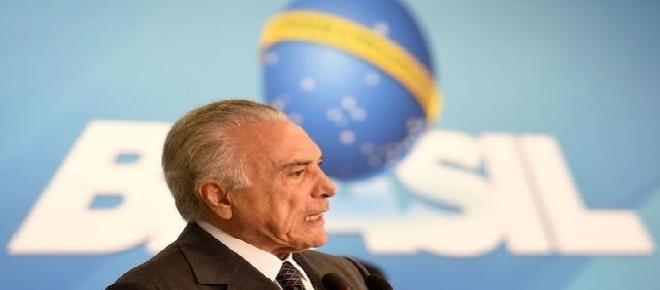 Artigo do NYT diz que 'Michel Temer empurra o Brasil para a miséria'