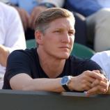 Bastian Schweinsteiger: Er macht Schluss mit Manchester United! Besorgt in die Zukunft zu blicken, braucht er jedoch nicht! | GALA.de - gala.de