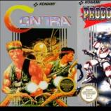 Contra NES Probotector NES Europa