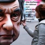 François Fillon présume être mis sur écoute par l''Élysée. Mais il devrait déjà l'être par les juges