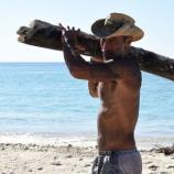 Giorni difficili su l'Isola dei famosi! Parla Raz Degan