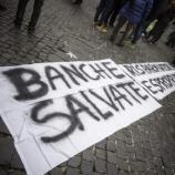 L'Espresso: «banche, lo Stato le salva e loro eludono il fisco» | Vvox - vvox.it