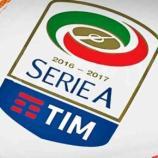 Serie A: 13 agosto data d'inizio campionato 2017/2018?