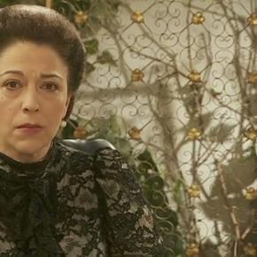 Il Segreto: tutto quello che non sapete su Maria Bouzas, il volto di Francisca