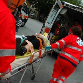 Sicilia, bimbo di 10 anni cade dalle scale e muore