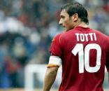 Francesco Totti: 39 anni per la leggenda del calcio italiano