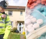 Massive £16million drugs haul seized in Liverpool | Daily Star - dailystar.co.uk