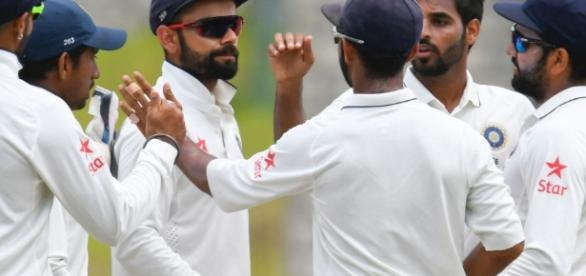Australia lose No. 1 Test ranking after 3-0 defeat in Sri Lanka ... - espncricinfo.com