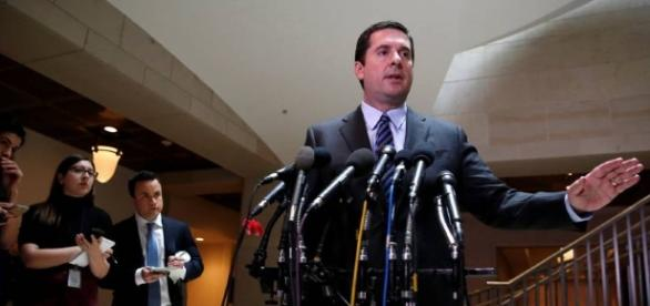 GOP House intel chair met source of surveillance info on White ... - japantimes.co.jp