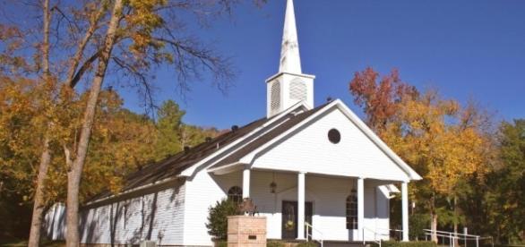 Kirche in den USA: Einfacher und lebensnäher.