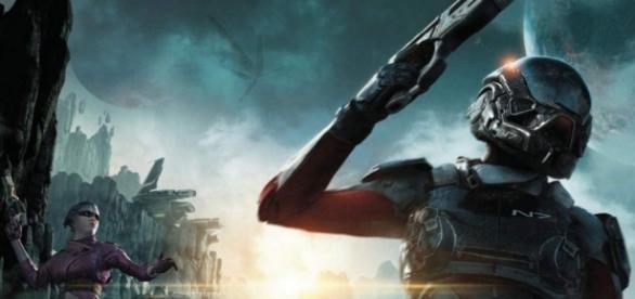 Niente battaglie fra navi spaziali in Mass Effect: Andromeda ... - gamernews.it