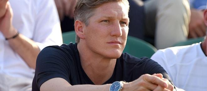 Manchester United: Bastian Schweinsteiger macht Schluss!