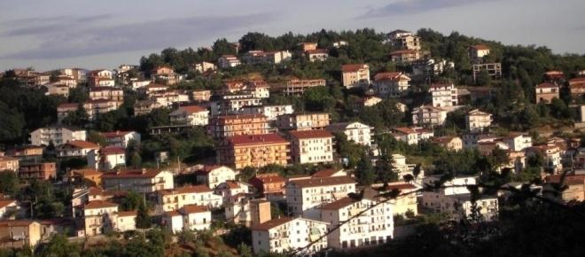 Calabria, nasce un nuovo comune