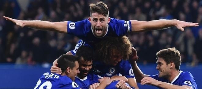 Chelsea en passe de boucler une recrue à 45M€ !