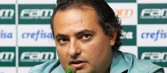 Mesmo negado pela diretoria, meia pode ser confirmado no Palmeiras essa semana