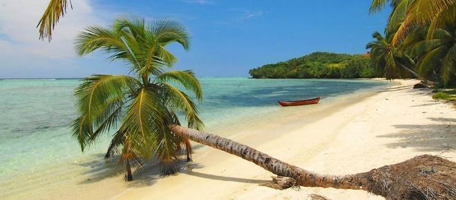 Cet été : destination vacances, Madagascar